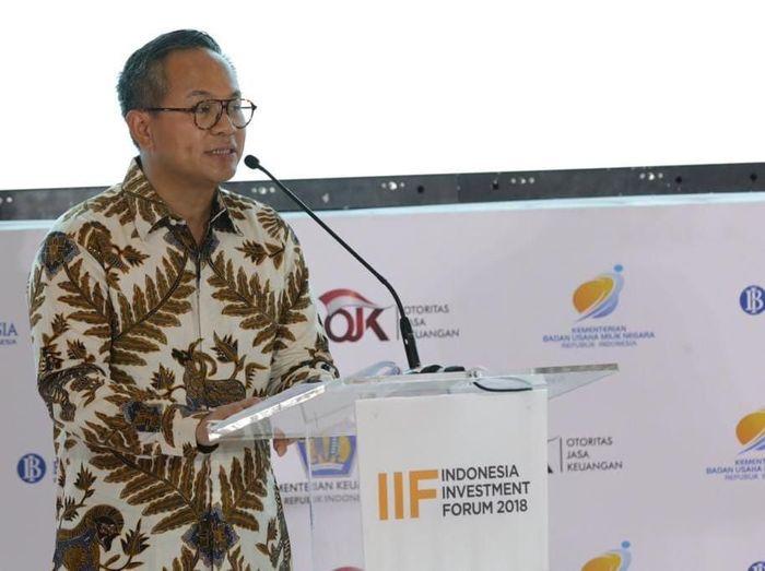 Foto: Dok Mandiri