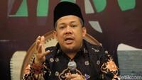 Fahri Hamzah: Jokowi Makin Kempes!