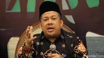 Pak Anies, Fahri Minta Lapangan Tembak Senayan Dipindah!