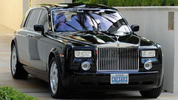 Kim Jong Un Punya Mobil Baru, Merek Mewah Inggris