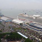 Jaring Turis, Pelindo III Gaet Operator Kapal Pesiar Hong Kong