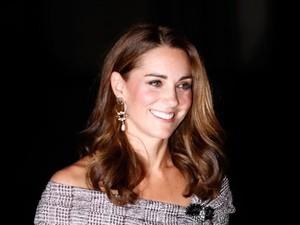 Survei Terbaru: Kate Middleton Tetap Wanita Paling Berpengaruh dalam Fashion