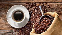 Kandungan Seng Pada Cokelat, Kopi dan Teh Terbukti Bikin Awet Muda