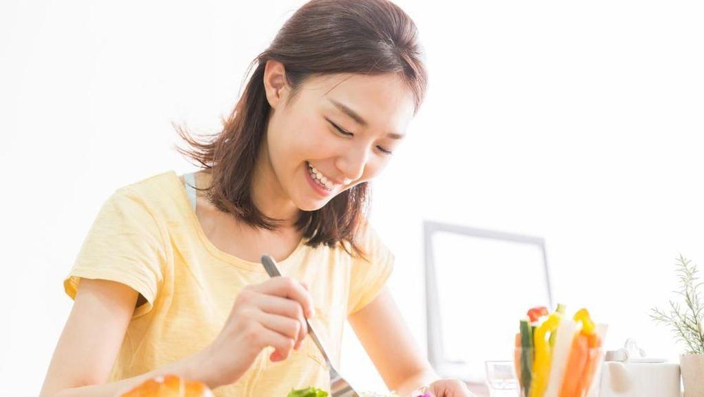Tips Makan Sehat untuk Cegah Gendut