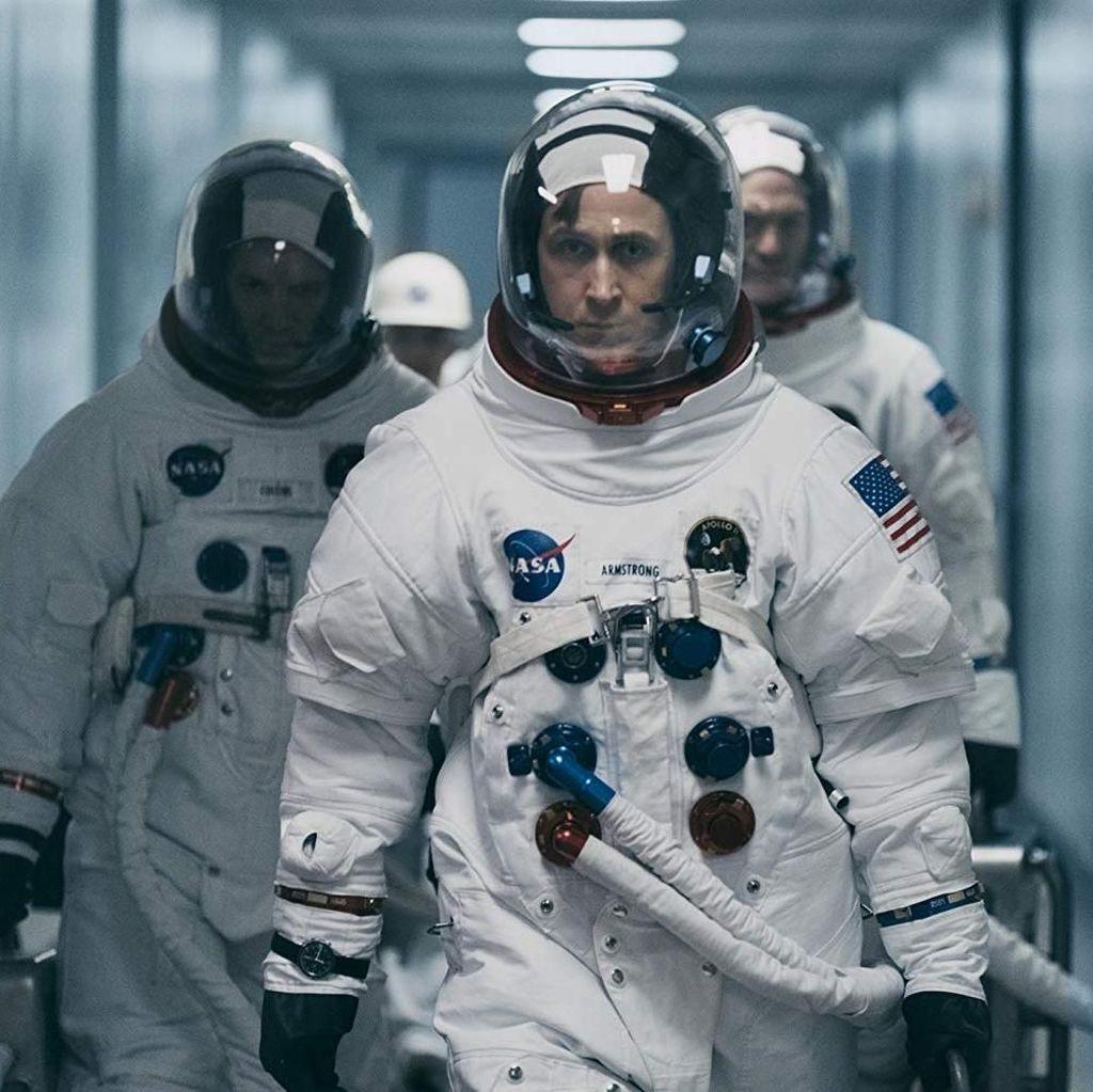 Venom Juara, First Man di 5 Besar Box Office Pekan Ini