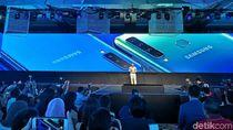 Samsung Tak Lupakan Smartphone Murah Meriah