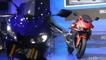 Intip Spesifikasi Yamaha R25 Made in Indonesia