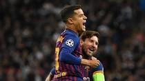 Performa Coutinho Naik-Turun, Valverde: Biasa Terjadi