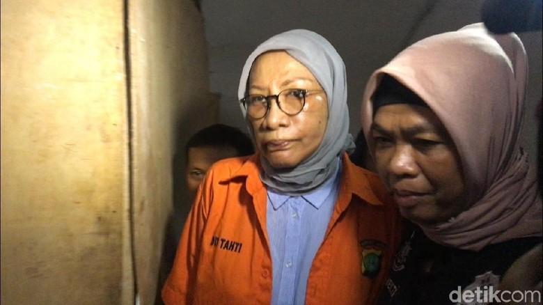 Berkas Lengkap, Ratna Sarumpaet Diserahkan ke Kejati Besok