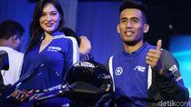 Rossi Gabung, Bos Petronas Yamaha Malah Beri Harapan ke Syahrin