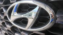 Pabrik Hyundai di Indonesia Tunggu Regulasi PPnBM Baru