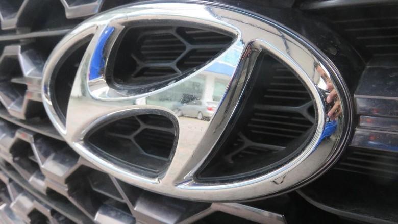 Hyundai Foto: Ruly Kurniawan