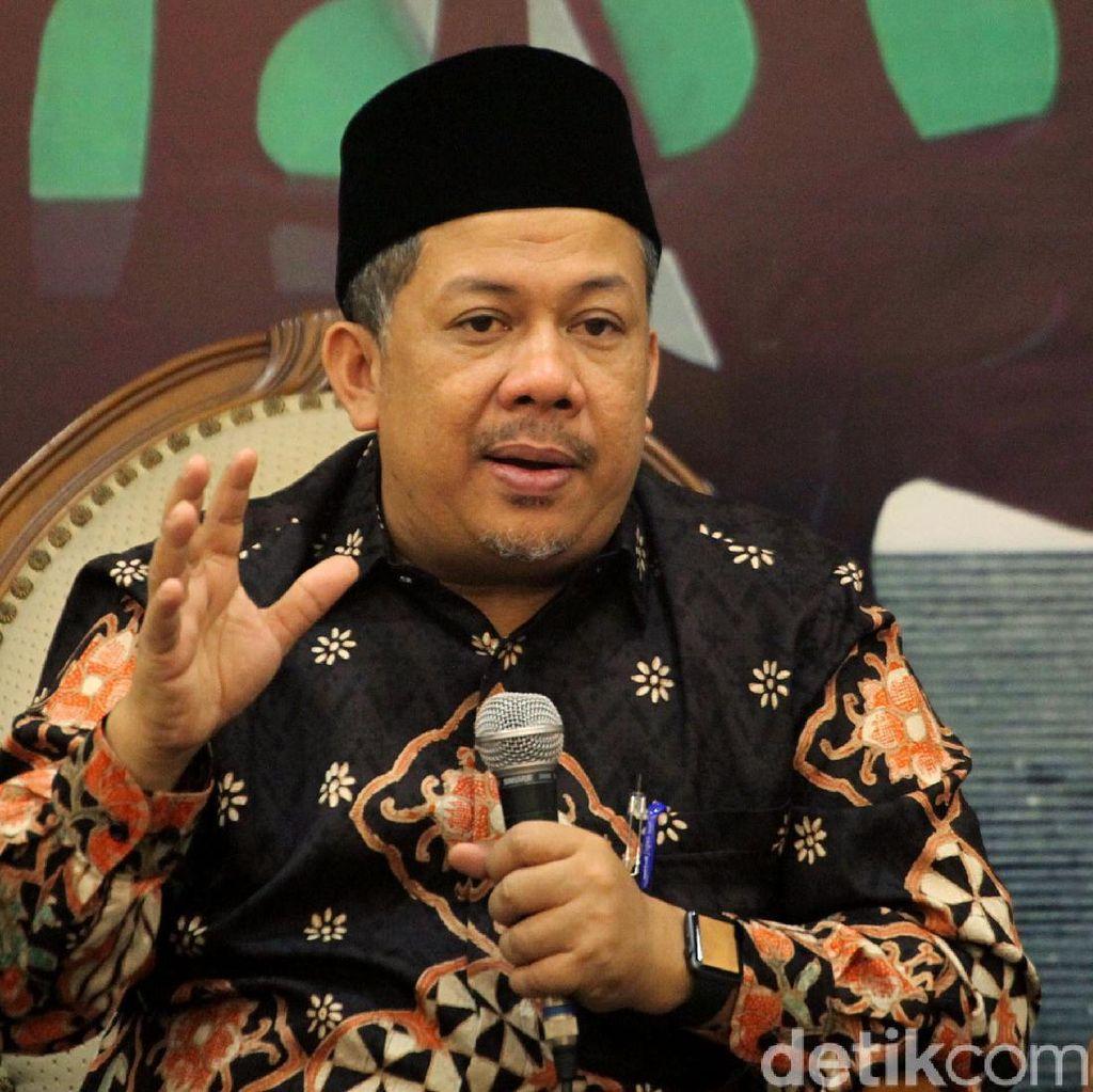 Bela Retorika Negara Punah, Fahri Ungkit Garis Keturunan Prabowo