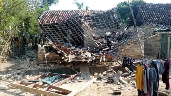 Gempa Situbondo Tak Lunturkan Toleransi Warga Sumenep