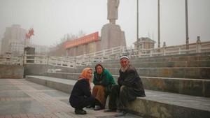 Kontroversi Perlakuan China terhadap Muslim Uighur