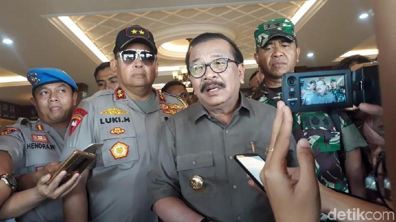 Kado Pahit di Hari Jadi Jawa Timur, 12 Kepala Daerah Diciduk KPK