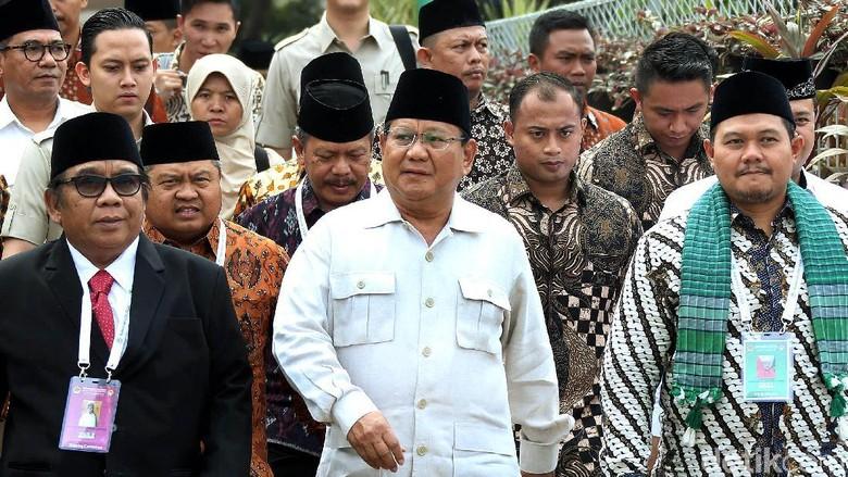 PKS Soal Make Indonesia Great Again: Cermin Nasionalisme Prabowo