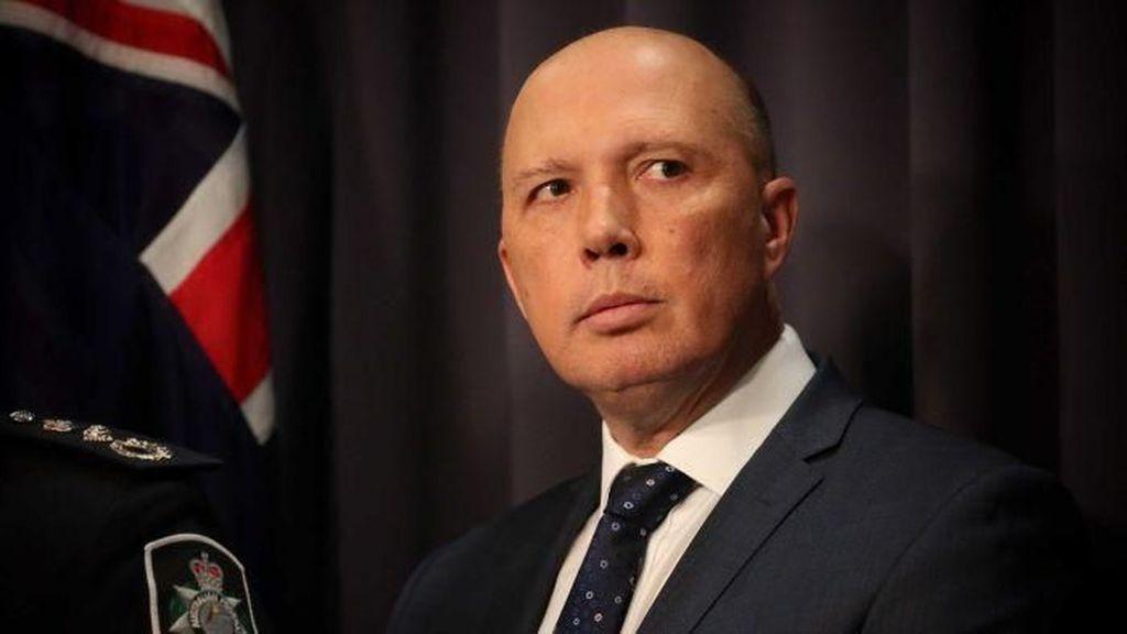 Polisi Federal Australia Periksa Kantor Kementerian Dalam Negeri