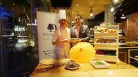 Pedas Mantap Ayam Geleshan dan Hot Pot Autentik Sichuan