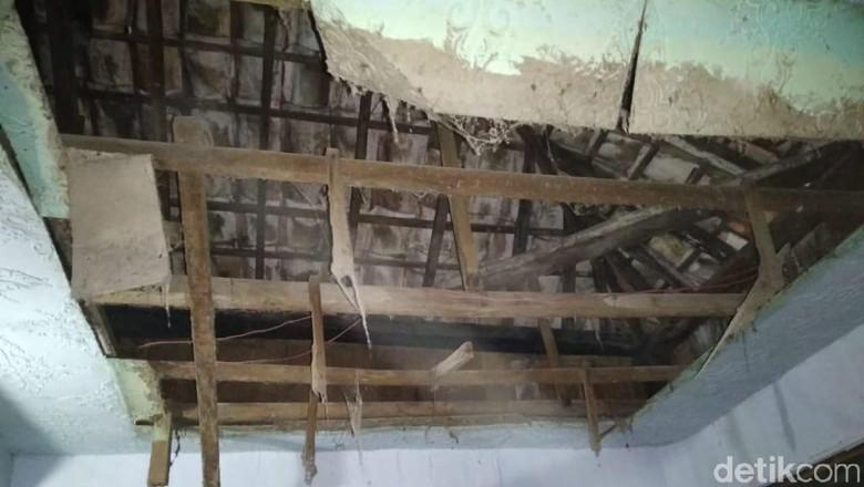 Gempa Situbondo, Korban Luka Tertimpa Bangunan di Sumenep Bertambah