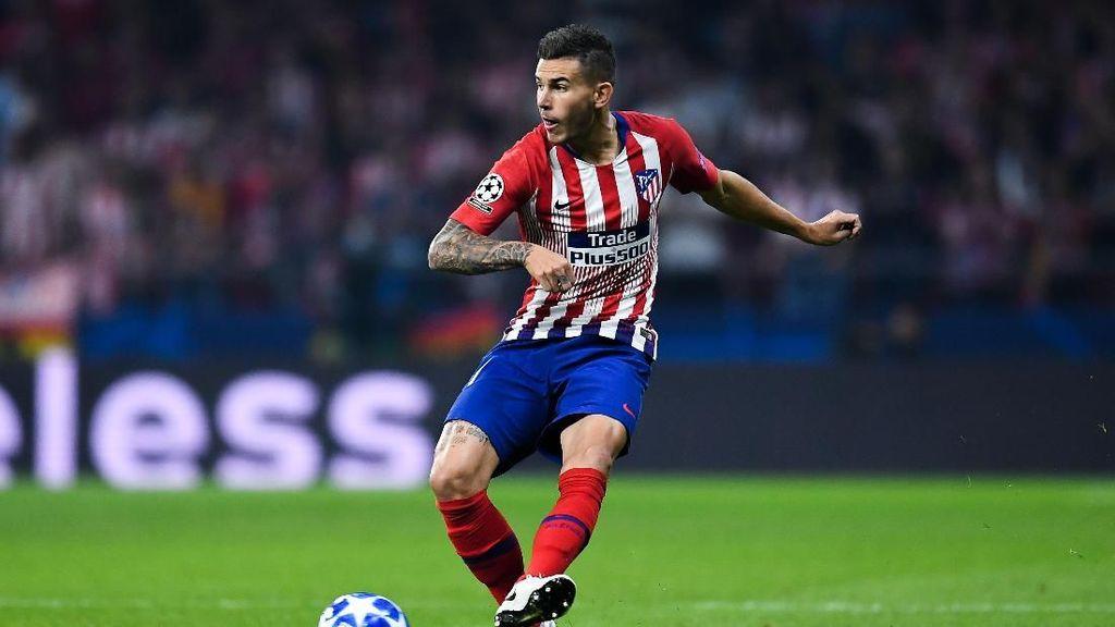 Lucas Bisa Saja Tinggalkan Atletico, tapi Tidak ke Madrid