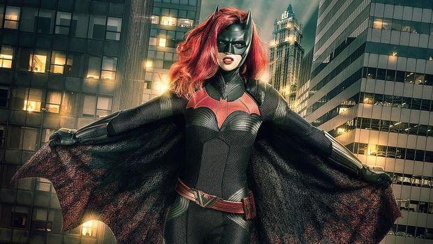 Kritik Keras Buat Ruby Rose Sebagai Batwoman