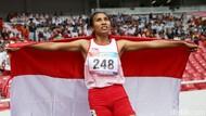 Ni Made Ariyanti Tambah Koleksi Medali Perak
