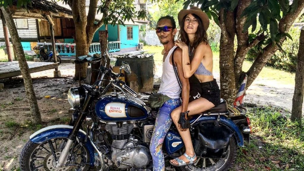 Cerita Manusia Gua Thailand yang Memikat Turis Wanita