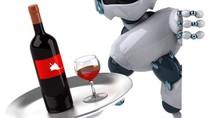 Canggih! Robot Pelayan Ini Bisa Dikendalikan Pegawai Disabilitas
