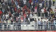 Terpesona Jendi Dkk, Penonton Heboh di Stadion Akuatik
