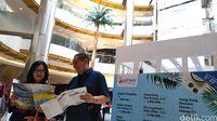 Mega Travel Fair Hadir Di Surabaya Banyak Promo Tur