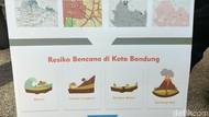 Kata Bappelitbang Soal Likuifaksi di Bandung Beda Dengan LIPI