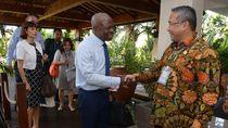Mendes Sebut Percepatan Pembangunan Desa Kunci Pertumbuhan Ekonomi