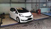 Hampir 600 Ribu Mobil Honda Kena Recall di Indonesia