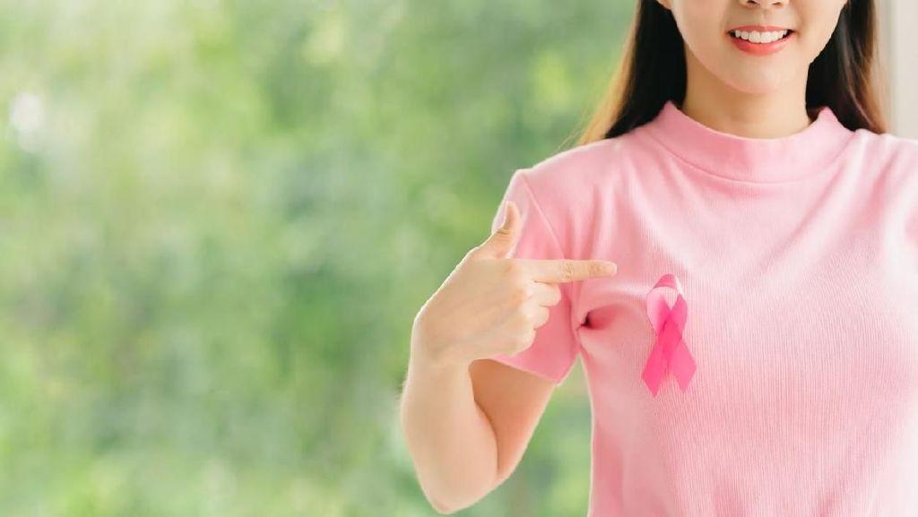 Tak Ada Riwayat dan Gaya Hidupnya Sehat, Kok Masih Bisa Kena Kanker Payudara?