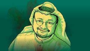 Wartawan Saudi Hilang Misterius