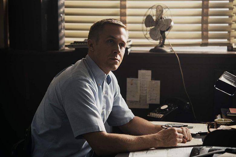 First Man mengangkat kisah dari Neil Armstrong, astronot pertama yang menginjakan kakinya di Bulan dan diperankan oleh Ryan Gosling. Dok. Universal Studio