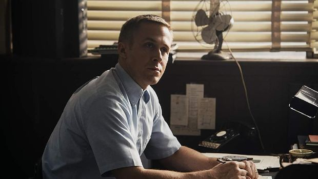 Beberapa Adegan 'First Man' Berasal dari Kenangan 2 Anak Neil Armstrong