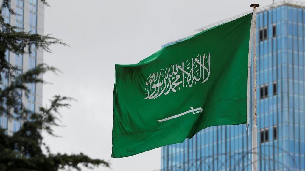 AS Pulangkan 21 Taruna Militer Arab Saudi Usai Penembakan di Markas Militer