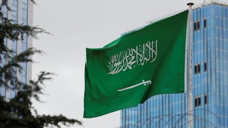 Arab Saudi Tuduh Iran Perintahkan Serangan Drone ke Fasilitas Minyaknya