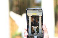 Bedah Kamera Vivo V11 Pro, Punya Fitur Apa Saja?
