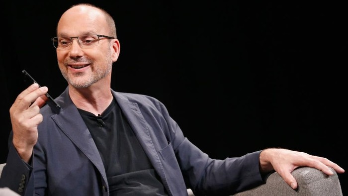 Andy Rubin. Foto: Brian Ach/Getty Images for Wired