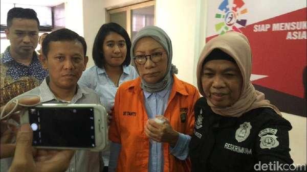 Perjuangan Ratna Sarumpaet Jadi Tahanan Kota Ditolak Polisi