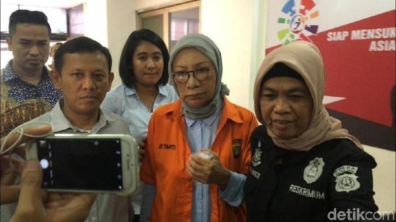Polisi Kroscek Keterangan Said Iqbal-Amien Rais ke Ratna Sarumpaet