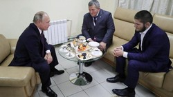 Sampai Kremlin pun Kasih Ucapan ke Khabib Nurmagomedov