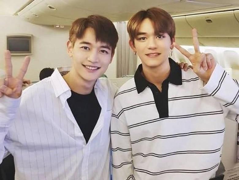 Sederet Idola K-Pop Ini Ternyata Punya Kembaran, Lho!