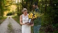 6 Pernikahan di 2018 yang Berakhir Sedih dan Bikin Haru