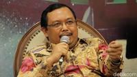 SBY Dinilai Salah Pilih Ketum, PD: Qodari Nggak Ngerti!