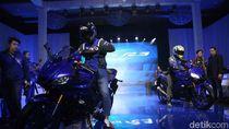 Banyak Konsumen Yamaha yang Minta R3 Dijual di Indonesia