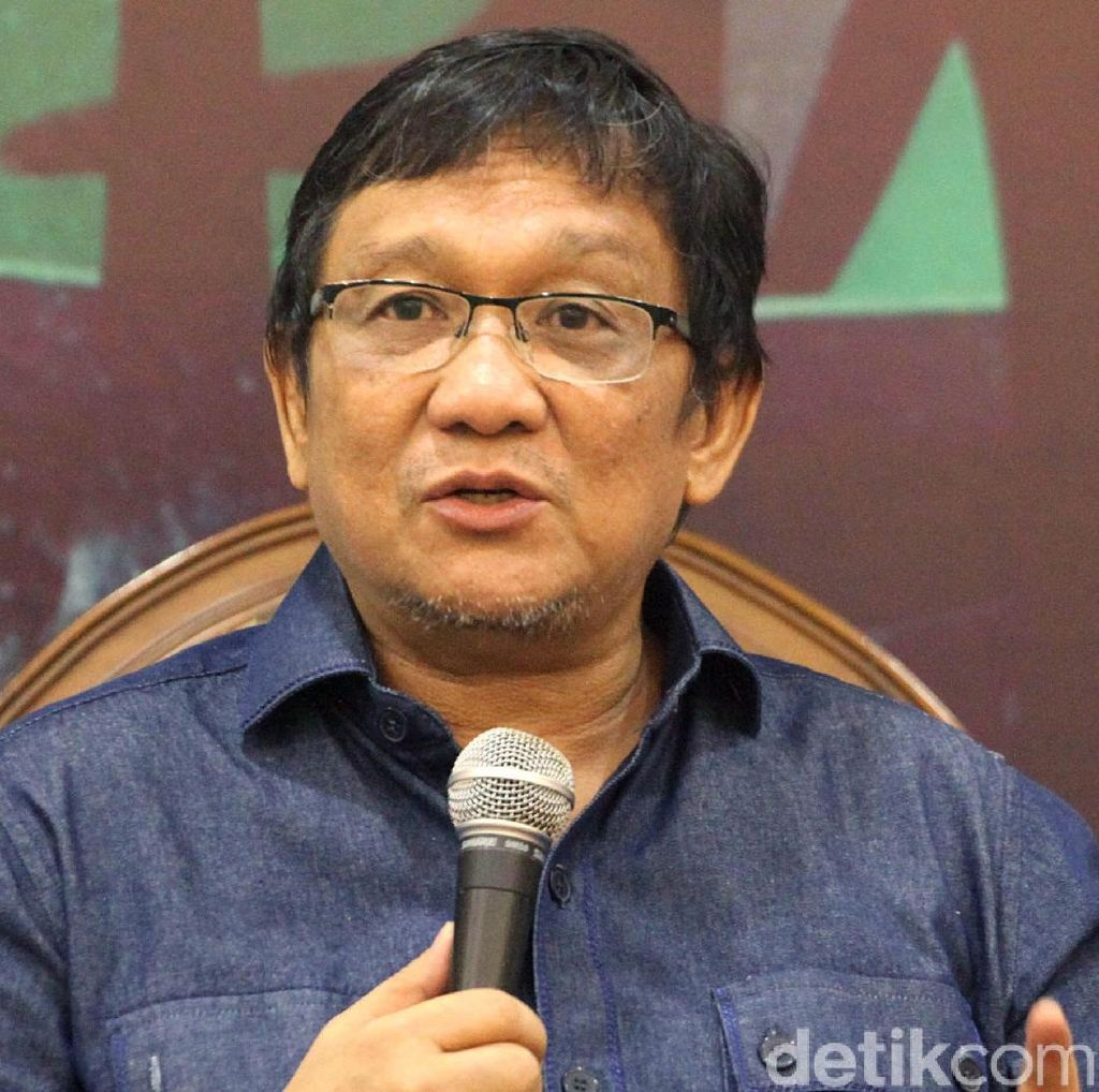 Hanura: Mega Saja Belum Dengar Program Prabowo Gimana Rakyat?